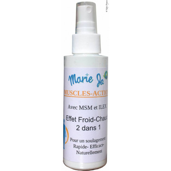 Muscles-Action 125ml