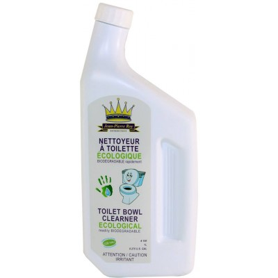 Ecological Toilet Bowl Cleaner