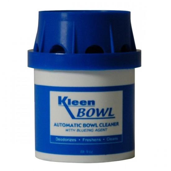 Kleen Bowl Bleu à toilette 255g