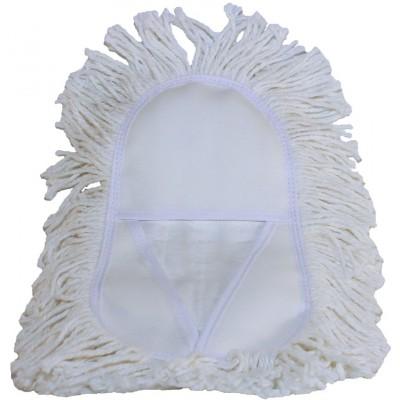 Tête de Vadrouille Mitaine Blanche