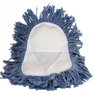 Tête de Vadrouille Mitaine Bleue