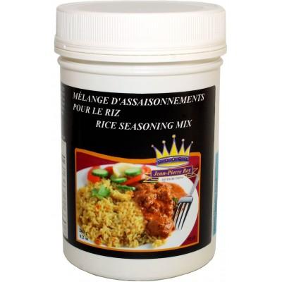 Assaisonnement pour le riz Distributions Jean-Pierre Roy 260g
