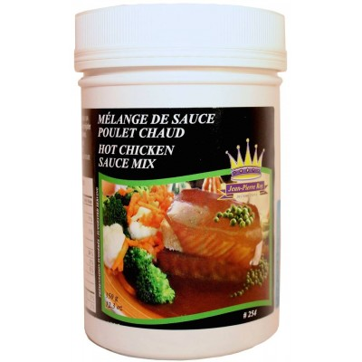 Mélange Sauce Poulet Chaud / Hot Chicken 350g