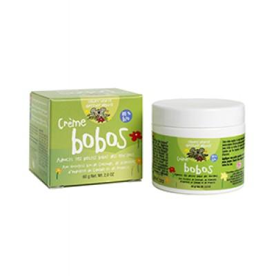 Crème BOBO Bio Souris Verte - Distributions Jean-Pierre Roy