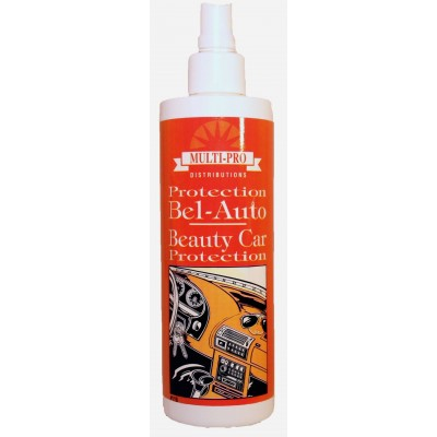 Protection Bel-Auto Cuir Chaussures 250ml Distributions Multi-Pro