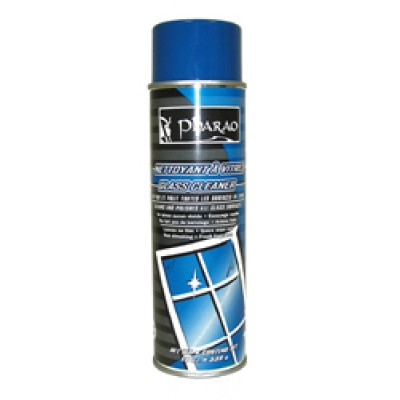 Glass Cleaner 539g