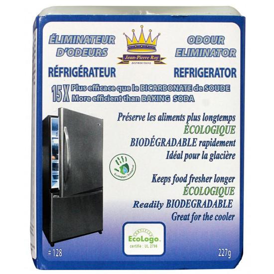 Élimimateur d'odeur Réfrigérateur Distributions Jean-Pierre Roy
