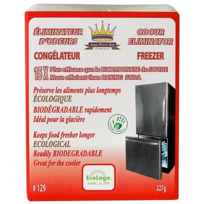 Élimimateur d'odeur Congélateur Distributions Jean-Pierre Roy