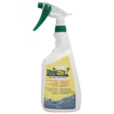 Bug-Tek Insecticide for home and garden 750ml
