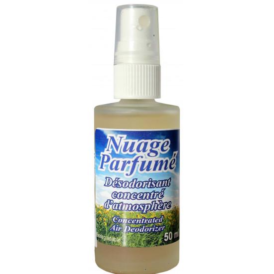 Nuage Parfumé Désodorisant d'atmosphère 50ml