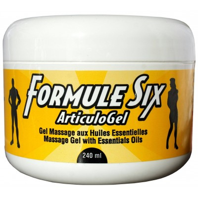 Formule Six ArticuloGel