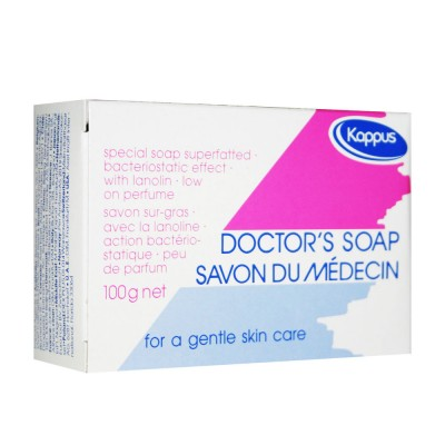 Doctor's Soap