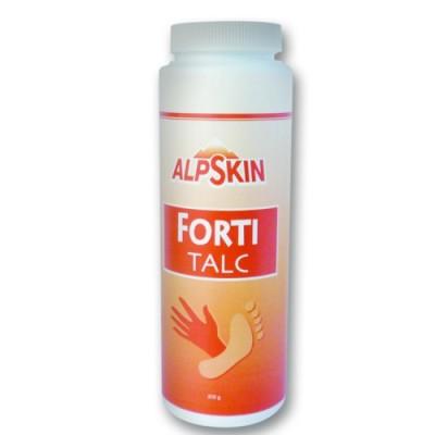 Forti Talc poudre pour les pieds 200g