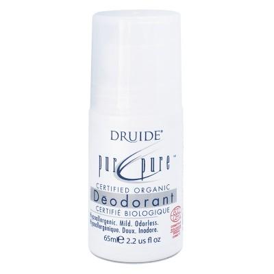 Déodorant Pur & Pur Druide 65 ml