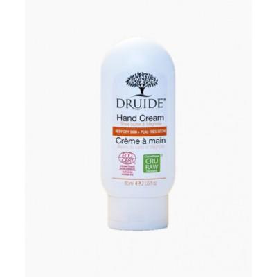 Crème à mains - beurre de karité - peau très sèche 60ml