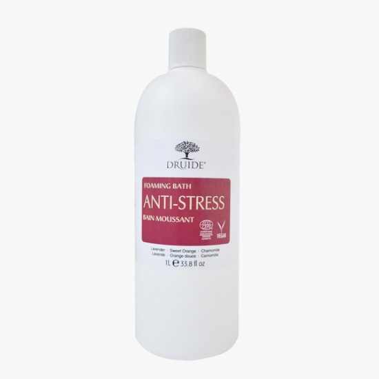 Bain Moussant ANTI-STRESS Druide 1L