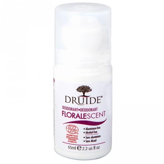 Déodorant Floralescent Druide 65ml
