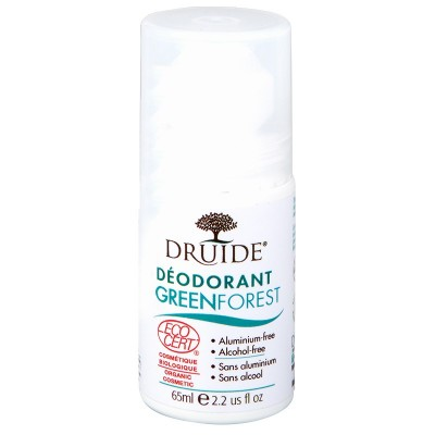 Déodorant Green Forest Druide 65ml