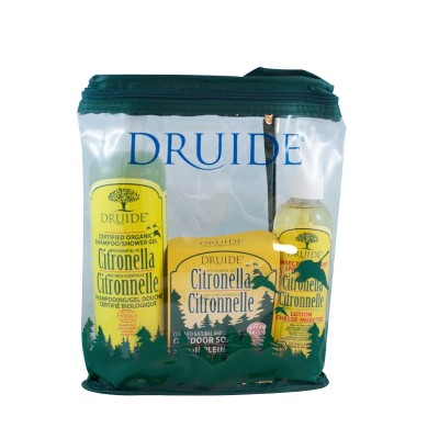 Trousse Aventure Plein Air Citronnelle