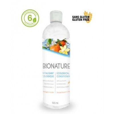 Ecological conditioner Orange Blossom & Vanilla 500ml