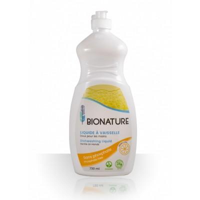 Liquide à Vaisselle Agrumes Bio Nature 1L