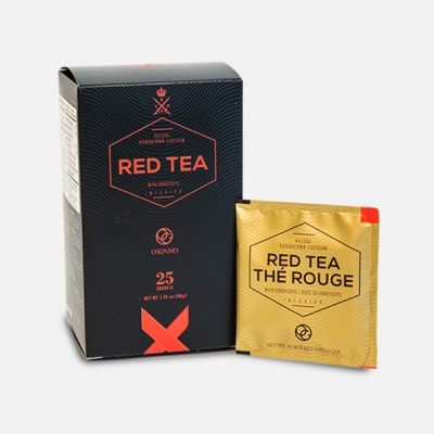 Thé Rouge Gourmet Organo 25 sachets
