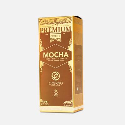 Café Gourmet Mocha Organo