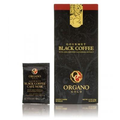 Café Noir Gourmet Organo