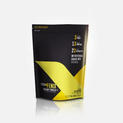 OGX Fenix Mélange à fouetter Nutritionnel Vanille