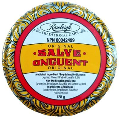 Onguent Original antiseptique Rawleigh 128g