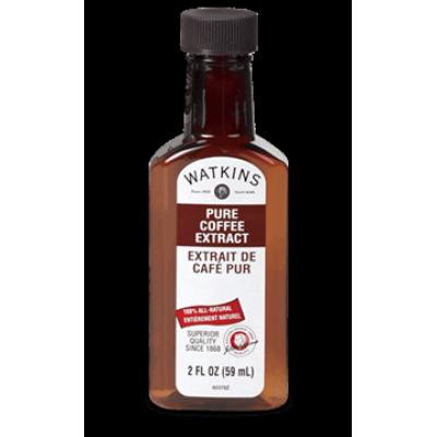 Extrait de café pur Watkins 59ml
