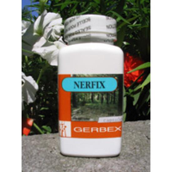 Nerfix-Nervosité Distributions Jean-Pierre Roy 100 comprimés