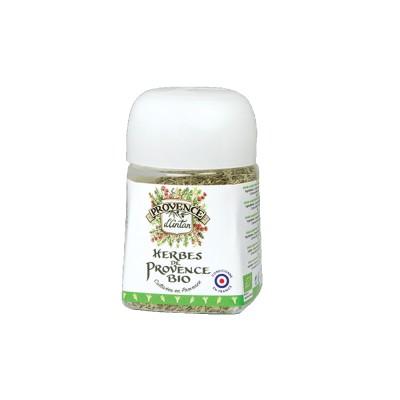 Herbes de Provence Bio recharge 100g
