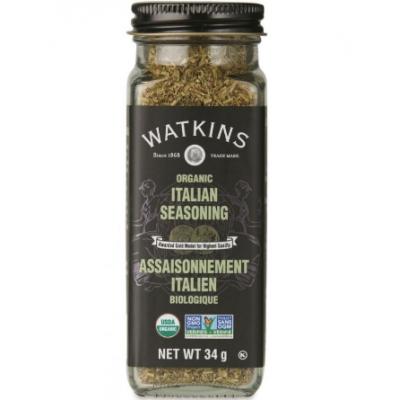 Assaisonnement Italien Biologique Watkins 34g