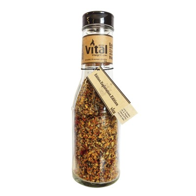 Spice Mix Maple & Pepper 230g