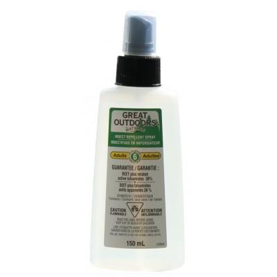 Chasse-moustiques Watkins Spray pour Adulte 30% DEET