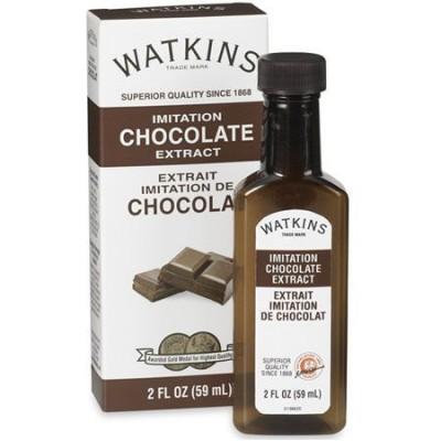 Extrait de Chocolat 59ml