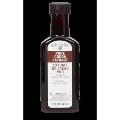 Extrait de cacao Pur Watkins 59ml/2oz