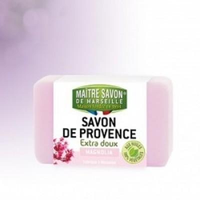 Savon de Provence Extra doux Magnolia 100g
