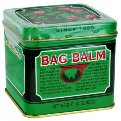 Onguent Bag Balm 10oz