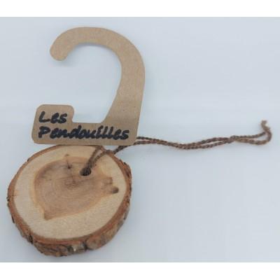 Les Pendouilles (Pqt 3)